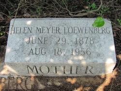 Helen <i>Meyer</i> Loewenberg
