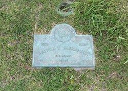 Arthur Young Alexander