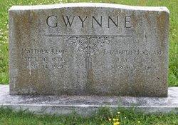 Elizabeth <i>Hoggard</i> Gwynne