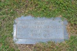 Lady Vera <i>Young</i> Arnold