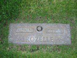 Donald L Rozelle