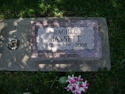 Rachel Bassett