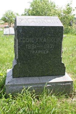 Eddie Trapper Franklin