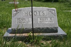 Wiley W. Hoots