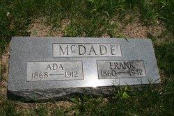 Frank McDade