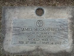 James M. Campbell