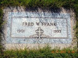 Fred W Frank
