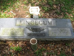 George D Lincecum
