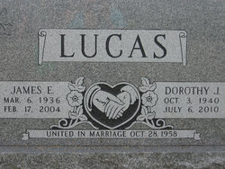 James Edward Lucas