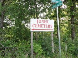 Moses Jones, Jr