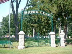 Greenwood City Cemetery