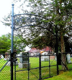 Melrose Cemetery (Shannonville)