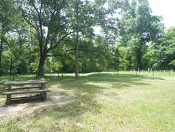 Shepherd / Clinard Cemetery
