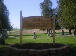 Snay Cemetery