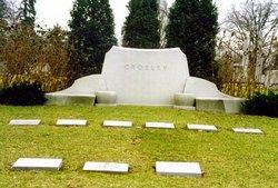 Eva Emily <i>Brokaw</i> Crosley