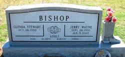 Jerry Wayne Bishop