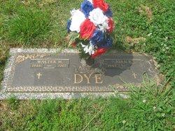 Walter M. Dye