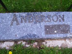 Wayne Anderson