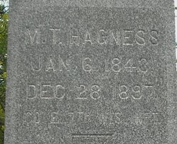 Mons T. Hagness