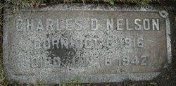 Lieut Charles D. Nelson