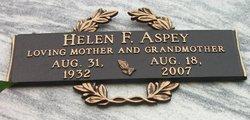 Helen Folds Aspey