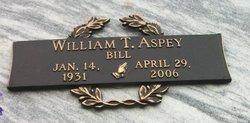 William Thomas Aspey