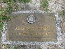 William R. Andree