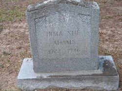 Irma Sue Adams