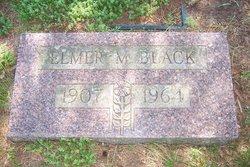 Elmer M. Black