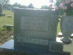Talmadge Walker