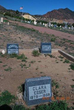 Clara Esser