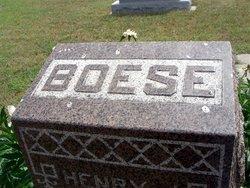 Katherine <i>Dick</i> Boese