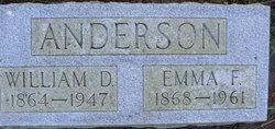 Emma F. Anderson