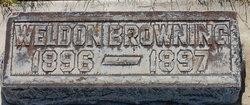 Weldon Browning