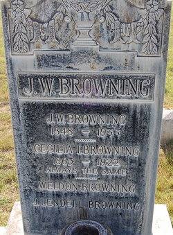 John W. Browning