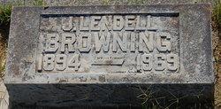John Lendell Browning