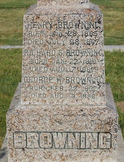 George W. Browning