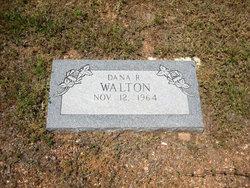 Dana Ray Walton