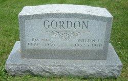 Ida May Gordon