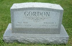 William F Gordon