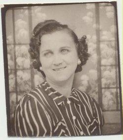Betty <i>Schubech</i> Wagner