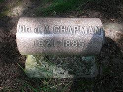 Dr J. A. Chapman