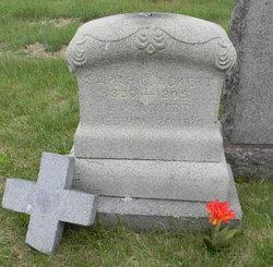 Margaret M. <i>O'Connor</i> Ackert