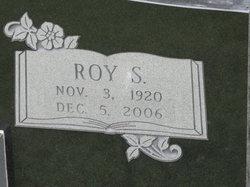 Roy Sears Harvey