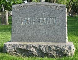 Leah <i>Martin</i> Fairbank