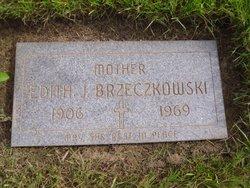 Edith <i>Kolk</i> Brzeczkowski