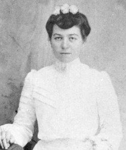 Nettie Irene <i>Wastler</i> Spalding