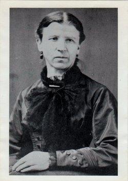 Mrs Elizabeth Rodewald
