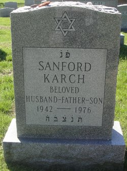 Sanford Karch