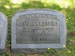 Charles L Eberle, Sr